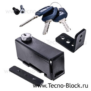 Замок OBD Block Lock