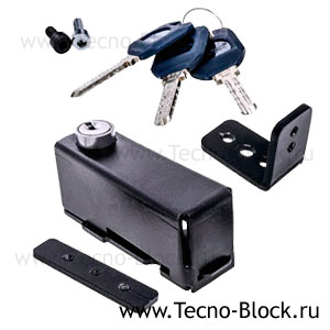 Замок OBD Block-Lock